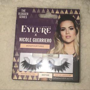 Eyelure eye lashes